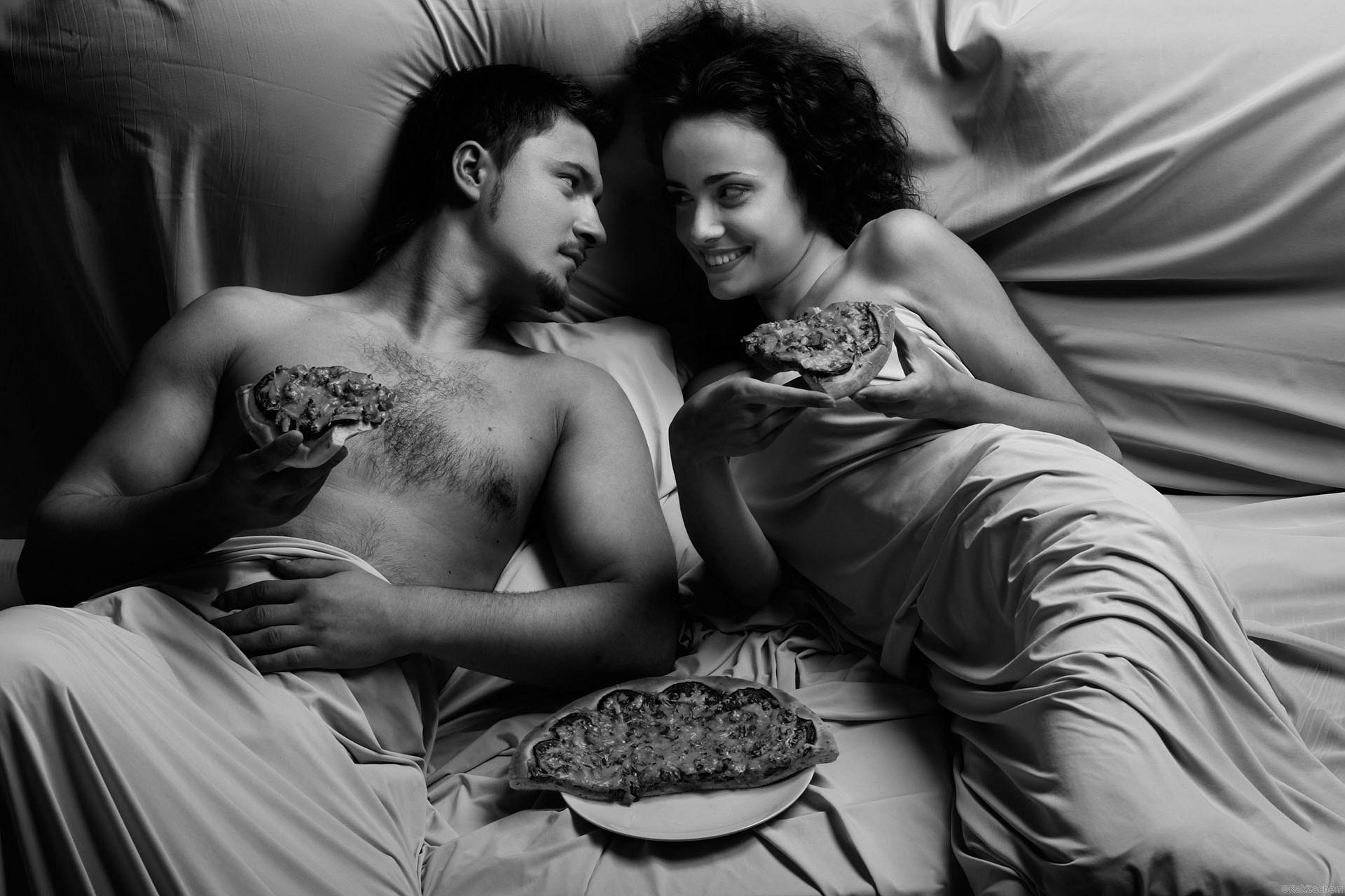 Вещи, которые вы должны регулярно делать для своего мужа