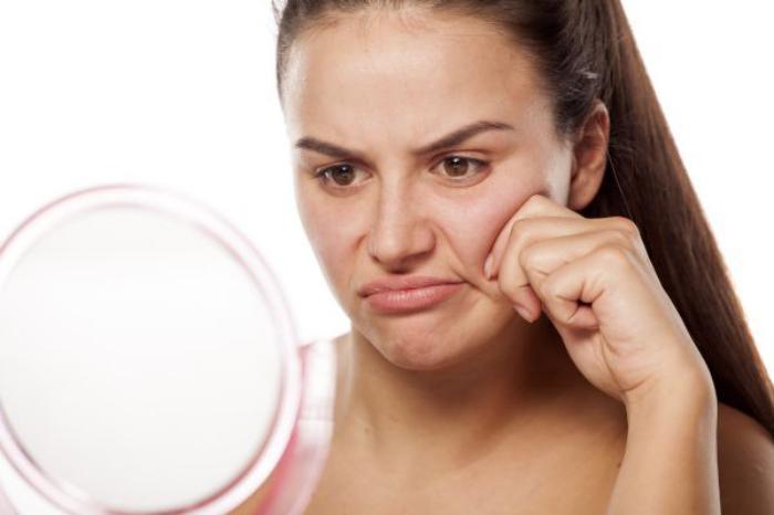 Как подтянуть обвисшие щеки и восстановить контур лица