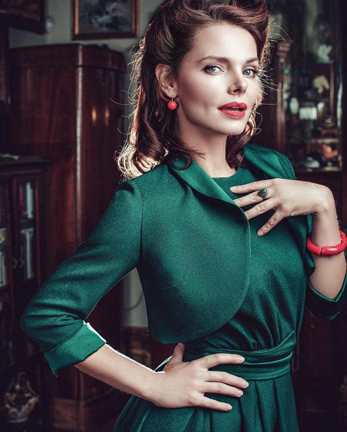 Наш ответ Голливуду: 15 российских красавиц восхищают не меньше, чем Анджелина Джоли и Пенелопа Крус