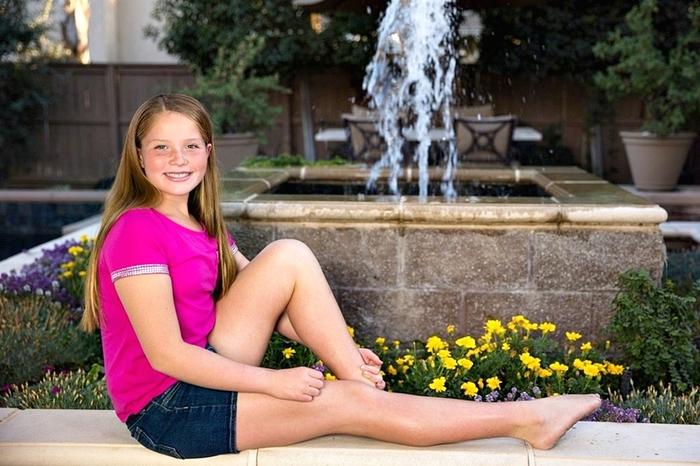 Абсолютно весь класс травил эту девочку 9-ти лет из-за лишнего веса. Посмотрите на неё теперь…