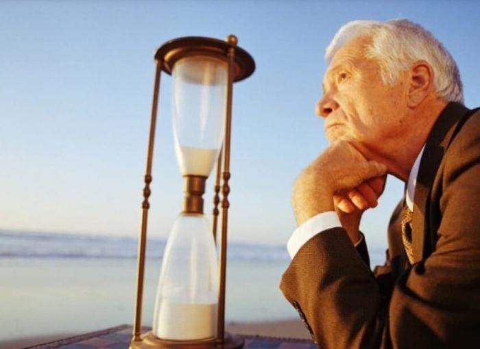 Андрэ Моруа: настоящим злом в старости является отнюдь не слабость тела
