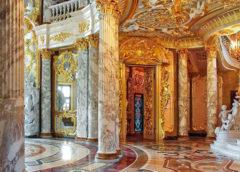 Дом Алишера Усманова — богатейшего человека в России!