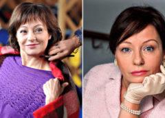 «От каждого по ребенку»: все мужья и дети актрисы Евгении Добровольской