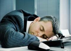 В Финляндии законом ввели дневной сон на работе, и это время оплачивается